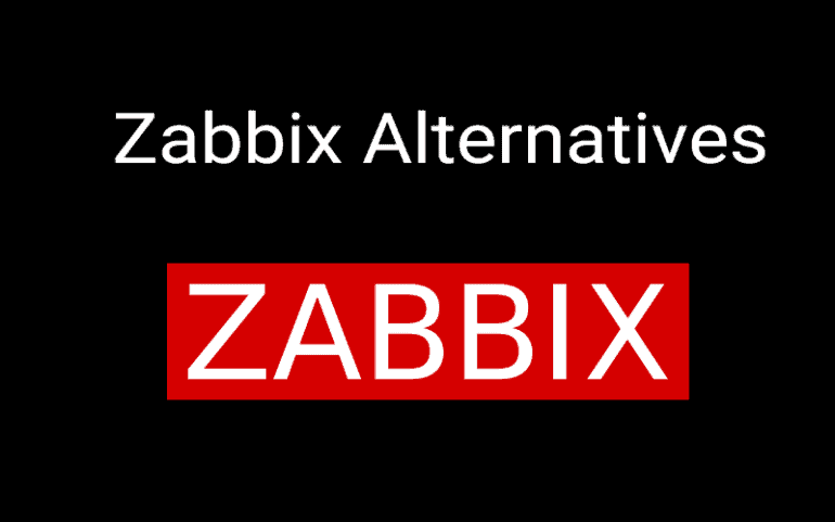 alternatives to zabbix