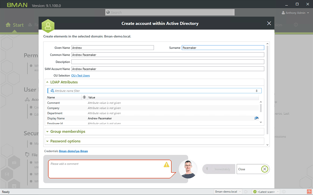 Access Rights Manager Review - How to Audit AD Permissions