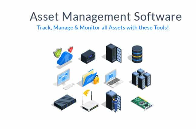 best asset management software and tools