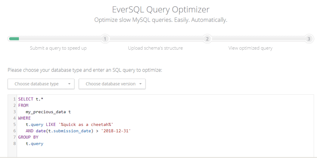 Best SQL Query Optimizer Tools & Software for Speeding up