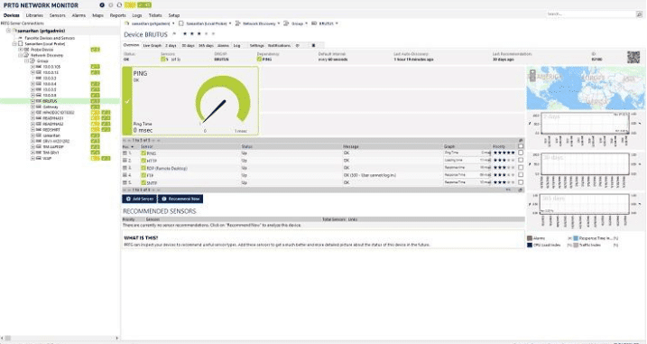 Best IT Infrastructure Monitoring Tools and Software of 2019