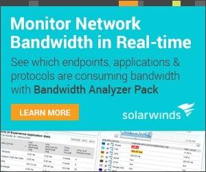 Zabbix vs Nagios Comparison for Network and Bandwidth Monitoring
