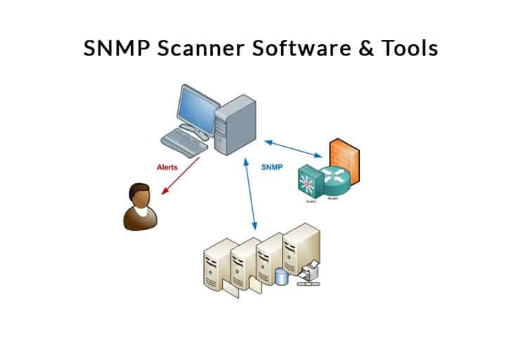 Best SNMP Scanner Tools & Software for Searching & Scannign