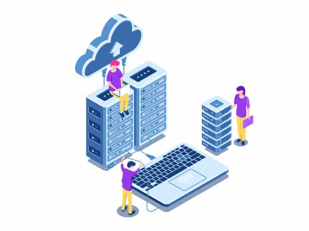 What is storage management